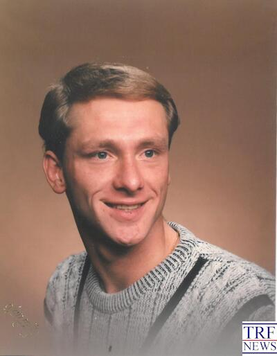 Carl Johner March 4, 1963 - January 15, 2021