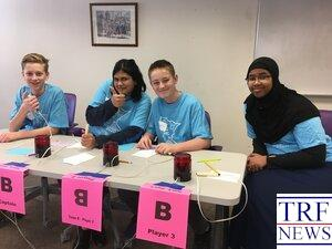 31 Teams to Compete at Minnesota Regional High School Science Bowl